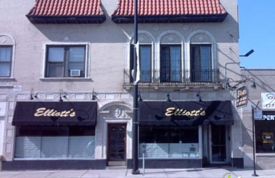 Elliott's Seafood Grille - Chicago, IL
