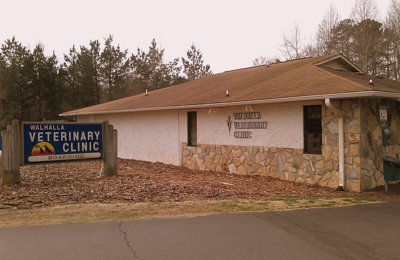 Walhalla Veterinary Clinic - West Union, SC