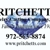 Pritchett's Jewelry Casting Co