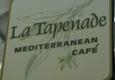 La Tapenade Mediterranean Cafe - Norfolk, VA