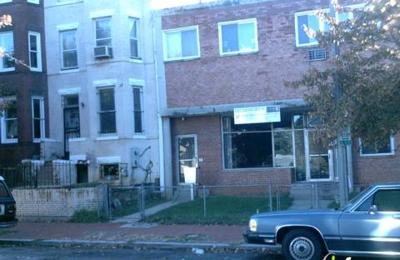 Landscape architecture bureau 714 7th st se washington dc 20003