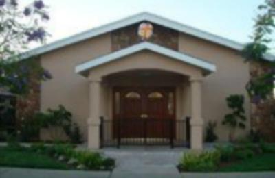 Iglesia de Dios Pentecostal, M.I. - Riverside, CA