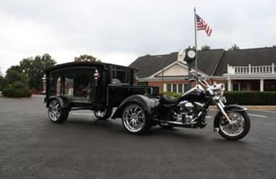 Mountcastle Turch Funeral Home & Crematory, Inc. - Woodbridge, VA