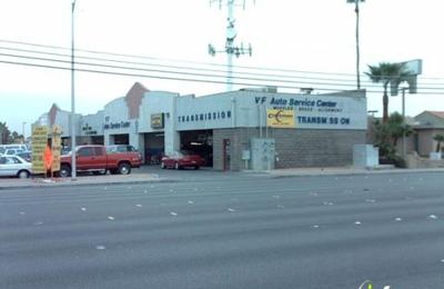 1st Choice Transmission & Auto Care - Las Vegas, NV