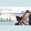 The Law Office of Philip B. Vinick
