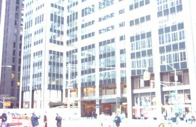 Warner Music Group - New York, NY