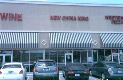New China King - Tampa, FL