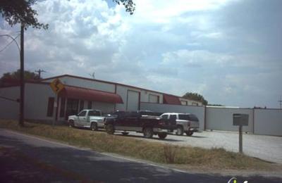 Cleburne Sheet Metal 6432 Nine Mile Bridge Rd Fort Worth