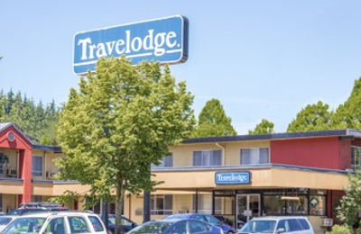 Travelodge Seattle University - Seattle, WA