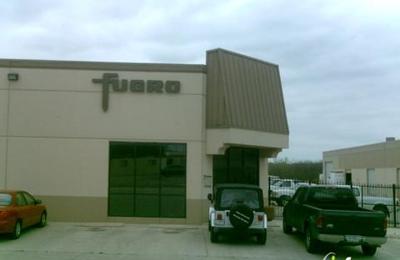 Fugro - San Antonio, TX