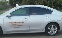 4 Seasons Cab Co