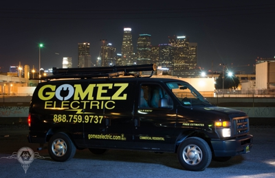 Gomez  Electrical,CALIFORNIA - Lynwood, CA