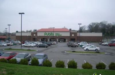 Publix Pharmacy - Nashville, TN