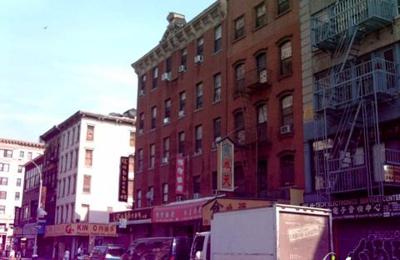 Hair House - New York, NY