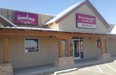Joe's Barber Shop - Los Lunas, NM