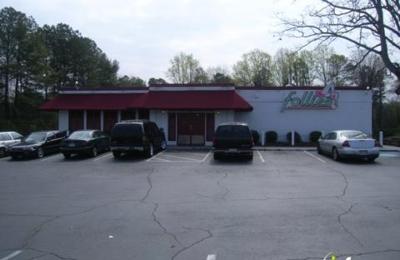 Follies - Atlanta, GA