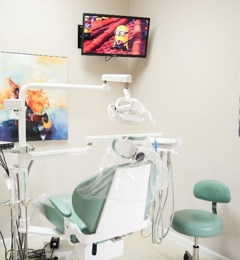 Centra Dentist - Houston, TX