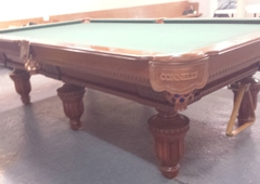 AAAA Pool Table Repair State St East Peoria IL YPcom - Connelly ultimate pool table