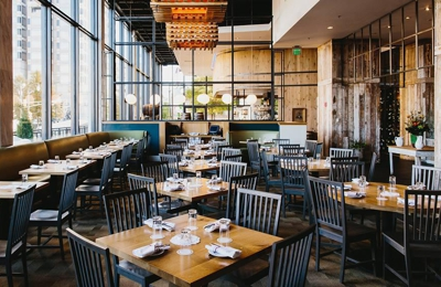 White Oak Kitchen & Cocktails - Atlanta, GA