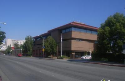 Redwood City Fire Dept - Redwood City, CA