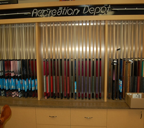Recreation Depot - Lumberton, NJ