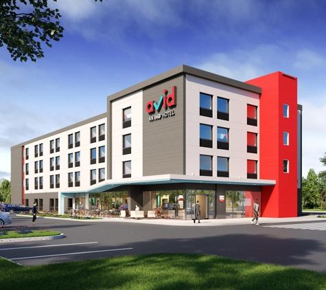 avid hotel Cincinnati N - West Chester - West Chester, OH