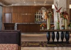 Omni San Antonio Hotel at the Colonnade - San Antonio, TX