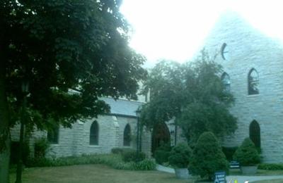 Hospitality Center - Evanston, IL