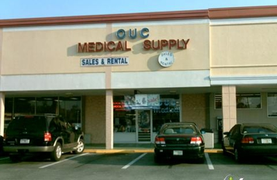 Ouc Medical - Tampa, FL