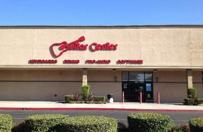 Guitar Center - Cerritos, CA