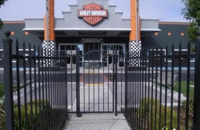 Oakland Harley Davidson - Oakland, CA