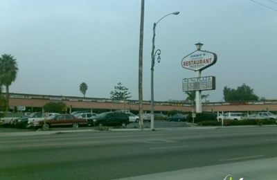 Sweet Red Peach - Inglewood, CA