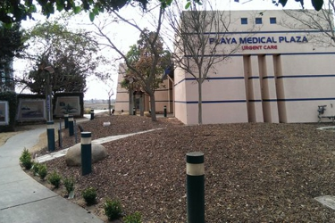 Playa Advance Urgent Care and Playa Advance Surgical institute