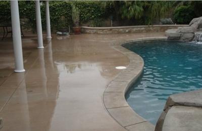 CPR Complete Pool Repair - Las Vegas, NV. He has the best maintenance service on the west coast.