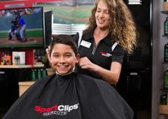 Sport Clips Haircuts of Cordova - Cordova, TN