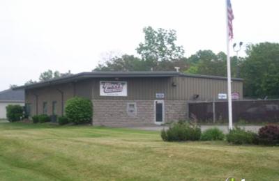 Ricci's Towing - Rochester, NY