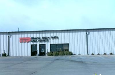 Inland Truck Parts Company - Des Moines, IA