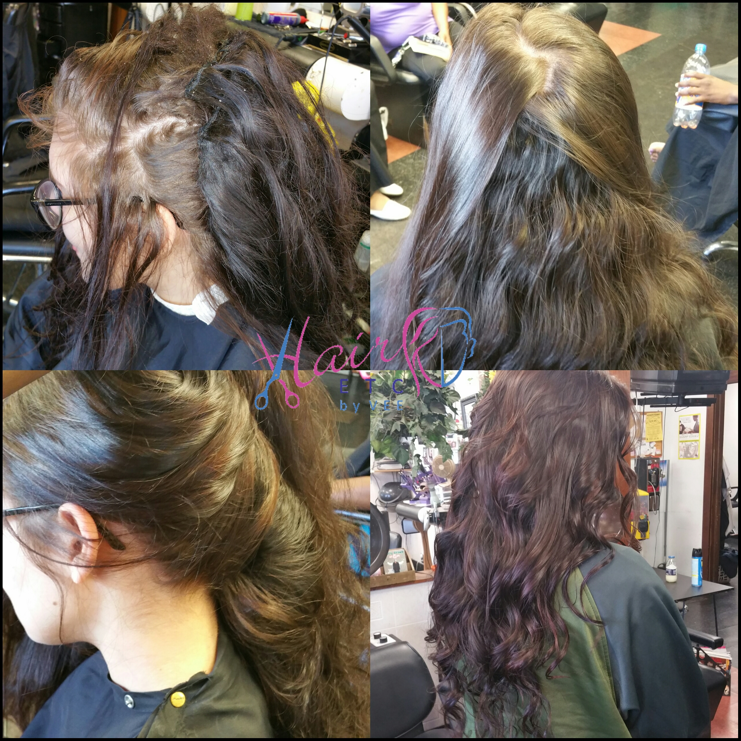 Hair Etc By Vee 464 State St 3 Rochester Ny 14608 Yp