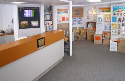 A-1 Self Storage - San Diego, CA