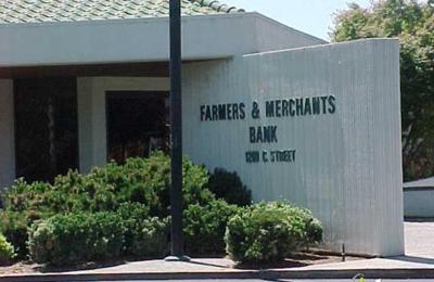 F & M Bank - Galt, CA