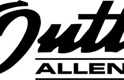 Beautiful Outten Chevrolet Of Allentown   Allentown, PA