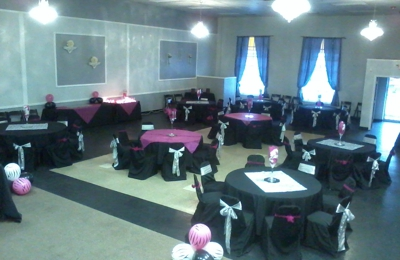 Mosaic Events - Indianapolis, IN