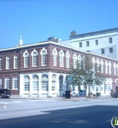 Merrimack County Savings Bank - Main Office - Concord, NH