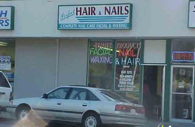 Perfect Hair & Nails - Belmont, CA