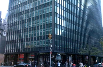 Bank of America-ATM - New York, NY
