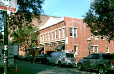 Sonsie Restaurant - Boston, MA