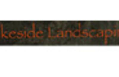 Lakeside Landscaping - Bellevue, NE