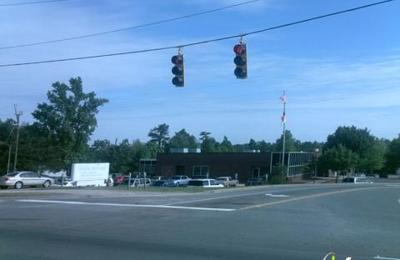 NC License Plate Bureau - Charlotte, NC