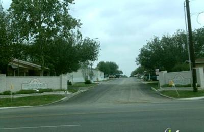 Oak Crest Pointe - San Antonio, TX