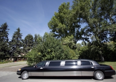 SKYLER TOWN CAR SERVICE. Limousine Service